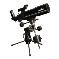 Sky-Watcher Startravel-80/400 Table-Top teleskops