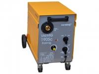 MIG MAG metināšanas iekārta pusautomāts VARMIG 1905 PROFIMIG, 1x230V/400V, 25-190A IZPĀRDOŠANA