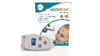 Tecnimed VISIOFOCUS MINI  bezkontakta infrasarkanais projekcijas termometrs 6 in 1 06700