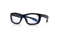Akcija! SHADEZ Blue Light Black Teeny bērnu brilles digitālajām ierīcēm, 3-7 gadi SHZ 101