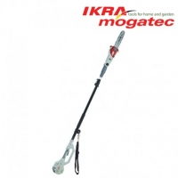 Akumulatora koku un krūmu griezējs 40V Ikra Mogatec IAAS 40-25 - PILNS KOMPLEKTS