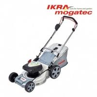 Akumulatora zāles pļāvējs 40V 5Ah IKRA Mogatec IAM 40-4325