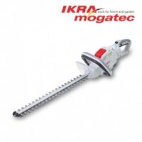 Akumulatora dzīvžoga šķēres 40V Ikra Mogatec IAHS 40-5425 -PILNS KOMPLEKTS
