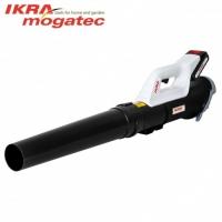 Akumulatora lapu pūtējs 20 V 2,0 Ah Ikra Mogatec ICB 20