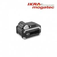 Ikra Mogatec Akumulators 40V 2.5 Ah Ikra