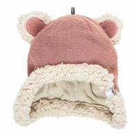 Lodger Hatter BotAnimal cepure, 6-12 mēn., Plush HT 583_6-12