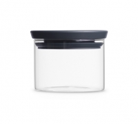 BRABANTIA stikla kārba 0.35 l 298301
