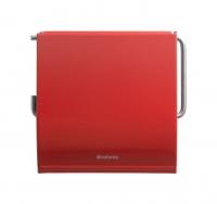 BRABANTIA tualetes papīra turētājs, Pass Red 107863