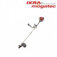 Krūmgriezis Ikra Mogatec IBF 43, 1,1 kW benzīna