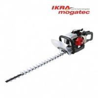 Benzīna dzīvžogu šķēres Ikra Mogatec IPHT 2660