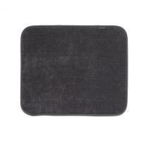 BRABANTIA mikro-šķiedras trauku žāvēšanas paliktnis, dark grey 117626