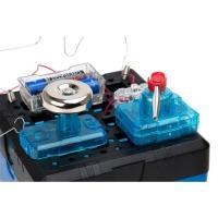 Juguetronica STEM ELECTRO LABYRINTH rotaļlieta mazajiem zinātniekiem JUG0300