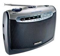 PHILIPS Portatīvais radio AE2160/00C