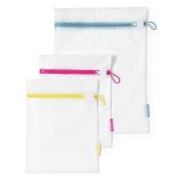 BRABANTIA drēbju mazgāšanas somas, 3 gab 105388