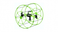 Juguetronica DRONE SKYWALKER drons iesācējiem HM1306