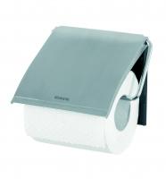 BRABANTIA tualetes papīra turētājs, Matt Steel 385322