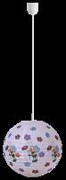 Rabalux Sweet ball griestu lampas abažūrs 4899