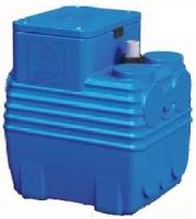 "Kanaliz.kaste BlueBox 150 1""1/2 (9032.051) Zenit"