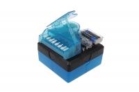 Juguetronica STEM ELECTRONIC PIANO rotaļlieta mazajiem zinātniekiem JUG0258