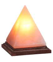 Rabalux Vesuvius galda sāls lampa 4096