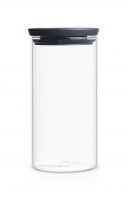 BRABANTIA stikla kārba 1.1 l 298264