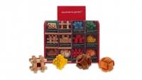 Juguetronica IMPOSSIBLE PUZZLE izglītojoša koka puzle MT1151