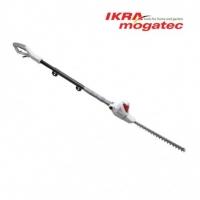 Elektriskās dzīvžogu šķēres 600 Watt Ikra Mogatec ITHS 600
