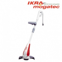 Zāles pļāvējs-trimmeris Ikra Mogatec IGT 600 DA, 600 W, elektrisks