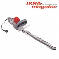 Elektriskās dzīvžogu šķēres 650 Watt Ikra Mogatec IHS 650