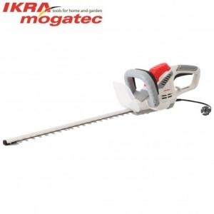 Elektriskās dzīvžogu šķēres 550W Ikra Mogatec IHT 550