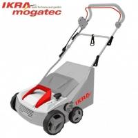 Elektriskais aerators 1,8 kW Ikra Mogatec IEVL 1838