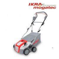 Elektriskais aerators 1,8 kW Ikra Mogatec IEVL 1840