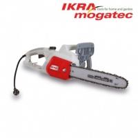 Elektriskais ķēdes zāģis IKRA Mogatec 1.8kW IECS 1835