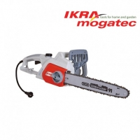 Elektriskais ķēdes zāģis 2.2kW IKRA Mogatec IECS 2240 TF