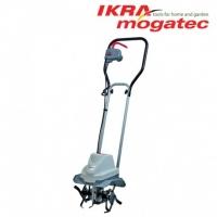 Elektriskais kultivators 0,8 kW Ikra Mogatec IEM 800