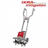 Elektriskais kultivators 1.2 kW IKRA Mogatec IEM 1200