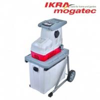 Elektriskais zaru smalcinātājs Ikra Mogatec ILH 3000A