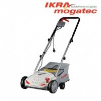 Elektriskais aerators 1,5 kW Ikra Mogatec IEVL 1532
