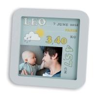 (V) Izpārdošanas cena! Baby Art My Birth Date komplekts 34120143