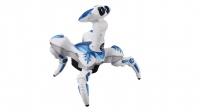 (V) Izpārdošanas cena! Juguetronica ALIENBOT robots ar vadības pulti JUG0123