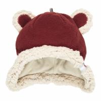 Lodger Hatter BotAnimal cepure, 6-12 mēn., Parrot HT 595_6-12