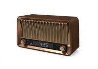 Jaunums! PHILIPS Bluetooth skaļrunis retro dizainā, DAB+ un FM radio TAVS700/10