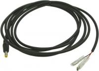 DÖRR ārējā akumulatora kabelis 2m 6V