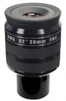 """OVL Nirvana UWA-82° 28mm (2"""") okulārs"""