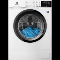 Akcija! Electrolux veļas mazg.mašīna (front.ielāde) EW6S406BI