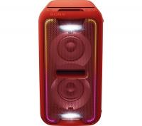 Akcija! SONY High power one-box stereo sistēma ar  NFC, EXTRA BASS, LED light display, un DJ effects GTK-XB7R