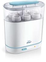 Akcija! Philips Avent Elektriskais tvaika sterilizators 3in1 SCF284/03