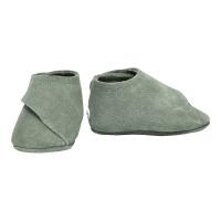 Izpārdošanas cena! Lodger Walker Loafer ādas apavi bērniem, Forrest, 3-6 mēn. WKL 311_3-6