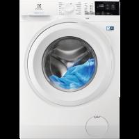 Akcija! Electrolux veļas mazg.mašīna (front.ielāde) EW6F428WU