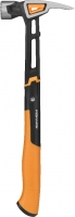 "Framing hammer XXL 22oz/16"" milled, Fiskars"